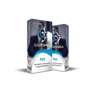 CloudFunnels Pro Yearly