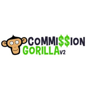 COMMISSION GORILLA v2 – Secret Tool and Boost Your Commissions