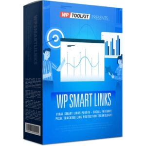 WP Toolkit: SmartLinks – World's First All-in-one Link Cloaker With Powerful Smart Bridge Technology