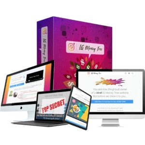 IG Money Tree VIP Membership – Create an income system like nothing you've ever seen