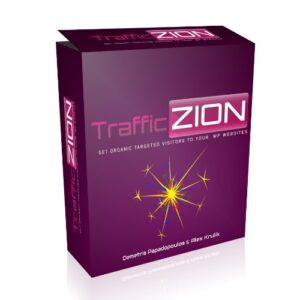 Trafficzion Method – Get Organic Targeted Visitor To Your WP Website