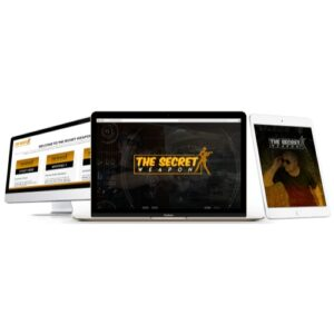 The Secret Weapon – BRAND NEW method for taking TINY amounts of time and money and turning it into a BIG daily profit