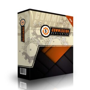 CommissionReplicator – Instant Affiliate Commissions Made EASY