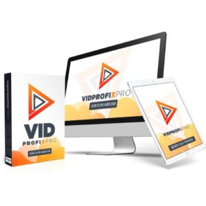 VidProfixPro – Turn Any URL or Website into a VIDEO in 60 seconds