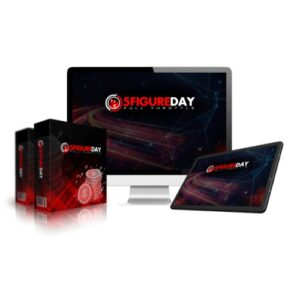 5FigureDay Full Throttle – Collect unlimited leads and commissions