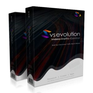 VS Evolution – Unlimited 'FREE TRAFFIC' From Google & YouTube