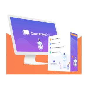 ConversioBot (Lite) – Transforms Your Website Into A Leads & Sales Bot
