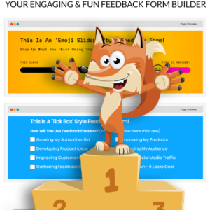 MonkeyWebApps – The FASTEST Landing Page Builder On The Planet