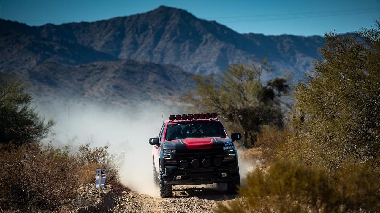 6 expert tips to off-road like a pro