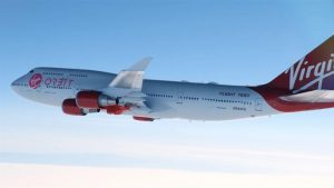 Satellites Launched from the Wing of a 747! [Video]